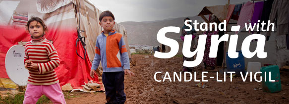 Stand with Syria
