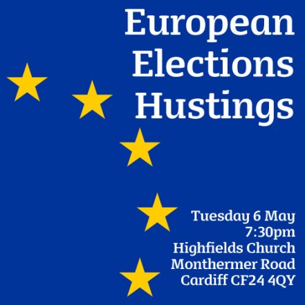European_Election_Hustings