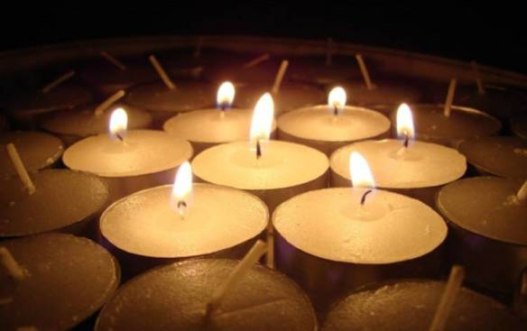 cafod-candles